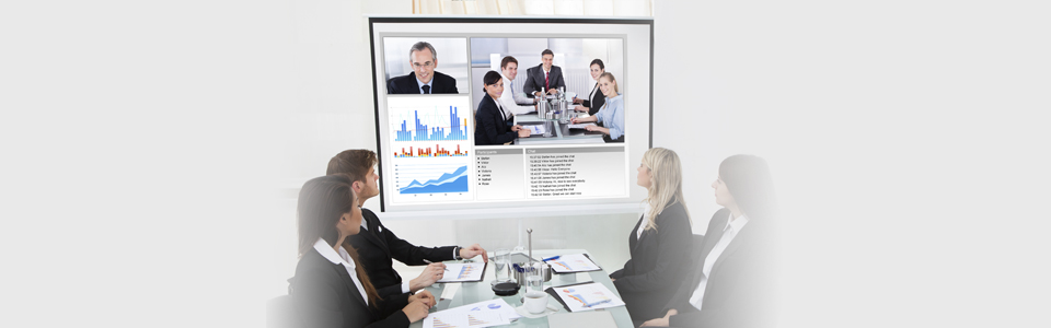 video-data-conferencing